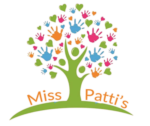 Miss Patti's Place Day Care Logo